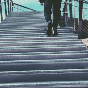Tipps für Bewegung im Alltag